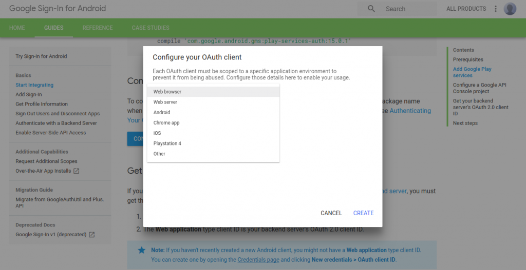 Configure_OAuth_Client