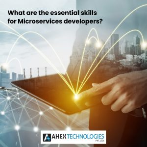 essential skills for microservice developers